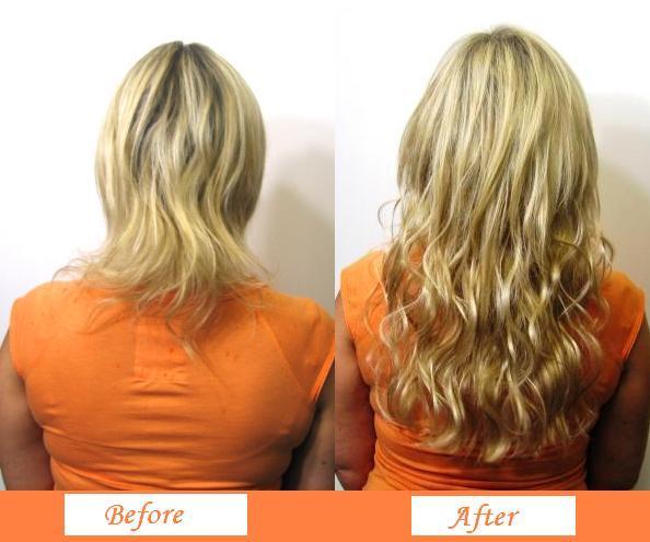 Fusion Hair Styles: Be-wear.com