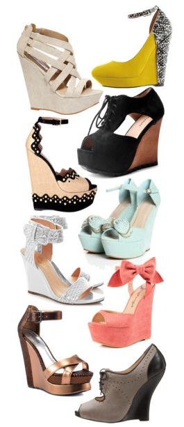 6b5e064e634 Get it  (left right left right from top to bottom) Steve Madden X Strap  Wedge –  80 dillards.com
