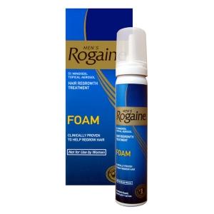 Rogaine-Foam