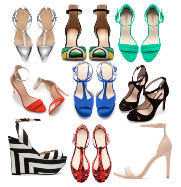 Shoesday Tuesday - I Have a Problem, Officially