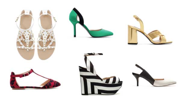 d261339bddb Shoesday Tuesday – Zara Shoe Sale Gems